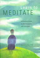 Learn to Meditate Book PDF
