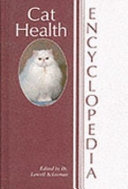 Cat Health Encyclopedia Book