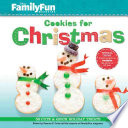 FamilyFun Cookies for Christmas