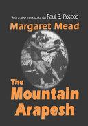 Mountain Arapesh [Pdf/ePub] eBook