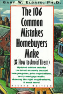 The 106 Common Mistakes Homebuyers Make    How to Avoid Them