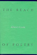 The Reach of Poetry