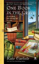 One Book in the Grave [Pdf/ePub] eBook