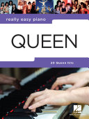 Pdf Queen - Really Easy Piano Telecharger
