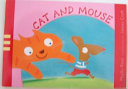 Cat and Mouse Book