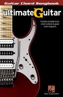 Ultimate Guitar   Guitar Chord Songbook