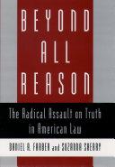 Beyond All Reason Pdf/ePub eBook