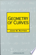 Geometry of Curves