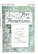 Art in Advertising