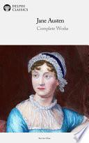 Delphi Complete Works of Jane Austen  Illustrated