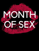 Month Of Sex