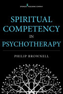 Spiritual Competency in Psychotherapy