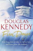 Five Days Pdf/ePub eBook