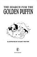 Search For The Golden Puffin