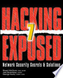 Hacking Exposed 7 : Network Security Secrets & Solutions, Seventh Edition