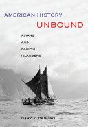 American History Unbound [Pdf/ePub] eBook