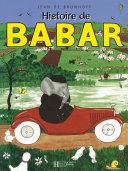 Histoire de Babar le petit éléphant Pdf/ePub eBook