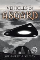 Vehicles of Asgard ebook