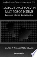 Obstacle Avoidance in Multi robot Systems Book