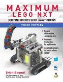 Maximum Lego NXT Book