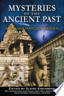 Mysteries Of The Ancient Past