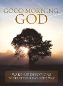 Good Morning  God Book