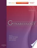 Gynaecology E Book Book PDF
