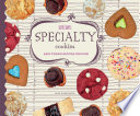 Super Simple Specialty Cookies  Easy Cookie Recipes for Kids
