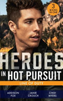 Heroes In Hot Pursuit: Line Of Duty