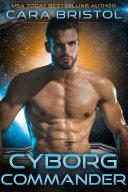 Cyborg Commander Book
