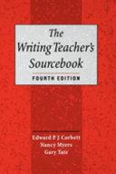 The Writing Teacher S Sourcebook