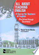All about teaching english Book PDF