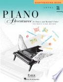 Piano Adventures   Level 3A Sightreading Book Book PDF