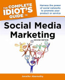 The Complete Idiot S Guide To Social Media Marketing