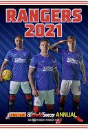 Match  Rangers Annual 2021