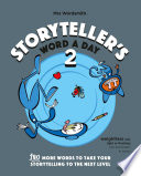 Storyteller's Word a Day 2
