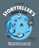 Storyteller s Word a Day 2
