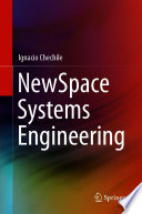 NewSpace Systems Engineering Book