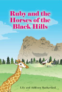 Ruby and the Horses of the Black Hills