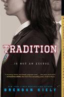 Tradition Pdf/ePub eBook