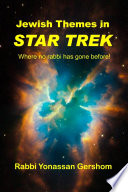 Jewish Themes in Star Trek Book PDF