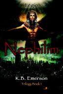 Pdf Nephilim: Legio Trilogy Book 1