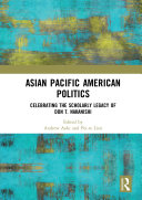 Asian Pacific American Politics [Pdf/ePub] eBook