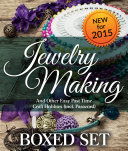 Jewelry Making and Other Easy Past Time Craft Hobbies  incl Parachord