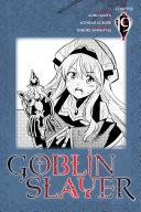 Goblin Slayer, Chapter 19 (manga)