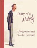 The Diary of a Nobody [Pdf/ePub] eBook