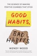 Good Habits, Bad Habits Pdf