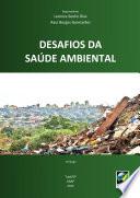 Desafios da Saúde Ambiental