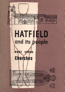 Hatfield and Its People  Part 7  Churches