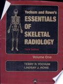 essentials of skeletal radiology Book